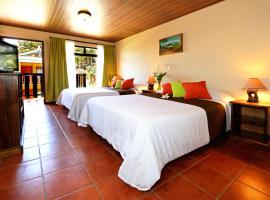 Hotel Photo: Monteverde Country Lodge