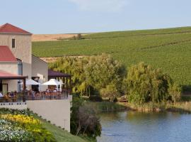 Asara Wine Estate & Hotel Stellenbosch South Africa