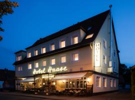 Hotel Haase Hannover Germany
