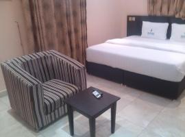 House One Hotel Ijero Nigeria