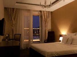Hotel Photo: Moscow Point - Red October