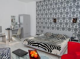 Scotty's Boutique Hotel Sofia Bulgaria