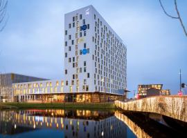 A picture of the hotel: Novotel Amsterdam Schiphol Airport
