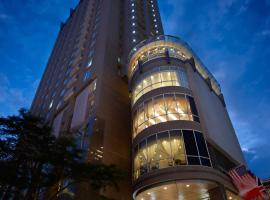 Hotel Royal Hsinchu Hsinchu City Taiwan