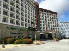 Summit Ridge Tagaytay Tagaytay Filipines