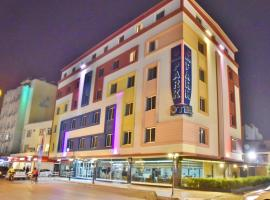 A picture of the hotel: Adana Park Hotel