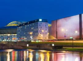 A picture of the hotel: Jaz Amsterdam