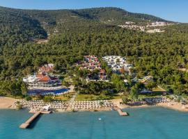 Aurum Exclusive Club - All Inclusive Plus Akbük Turkey