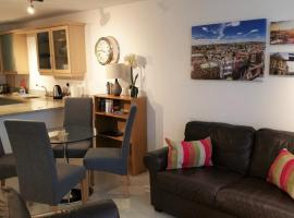 Apartments in Oxford - Thackley Oxford United Kingdom