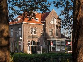 A picture of the hotel: Station Amstelveen