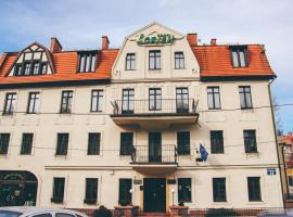Hotel Photo: Pensjonat Lorien