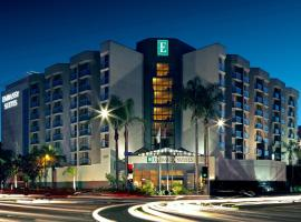 Embassy Suites Los Angeles - International Airport/North Los Angeles Yhdysvallat