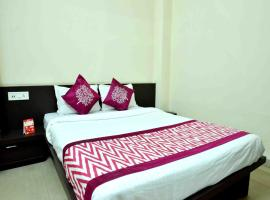 Hotel Photo: OYO 2664 Apartment K K Hotel
