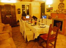 Bed and Breakfast San Carlo Costigliole d'Asti Italy