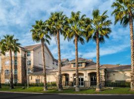Hotel photo: Homewood Suites by Hilton Ontario Rancho Cucamonga