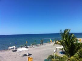 Rama International Beach Resort Purac Filippine