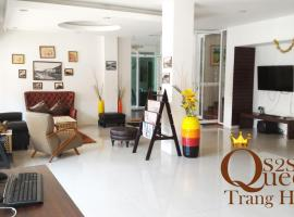 Hotel Photo: S2S Queen Trang Hotel