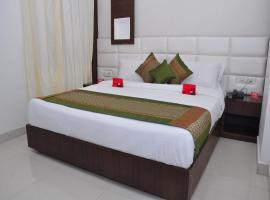 OYO Rooms Twelve Hotel Lane Queens Road Amritsar India