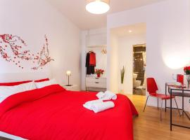True Colors Apartments Rome Italy