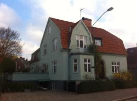 Hotel near Lund: CheckInn Bed & Breakfast