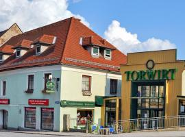 Hotel Photo: Hotel Torwirt