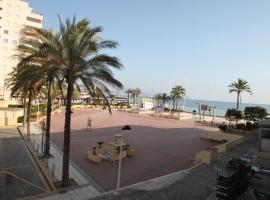 Hotel photo: Frentemar C