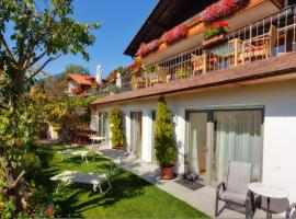 Tirolerhof Pension Naz-Sciaves Italy