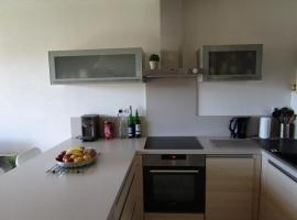 Hotel Photo: Rental Apartment Ibaia 2 - Ciboure