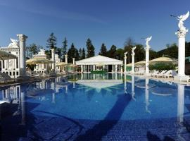 Hotel photo: Aphrodite Palace