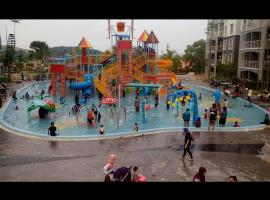 Gold Coast Malacca International Resort Kampong Balik Hutan Malaysia