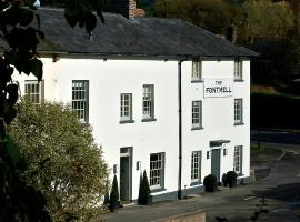 Hotel Photo: The Fontmell