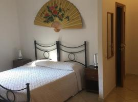 Hotel Touring Rome Italy