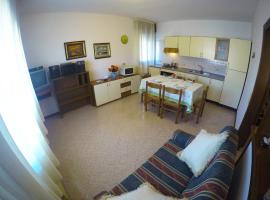 Caorle Economy Apartments Caorle Italy