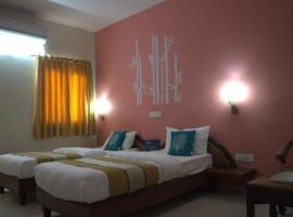 Hotel Photo: OYO Rooms Bhatar Road