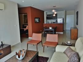 VIP Suites San Francisco Panama City Panama