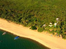Takatuka Beach and Dive Resort Sipalay Philippines