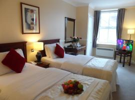 Hotel Photo: Sligo City Hotel