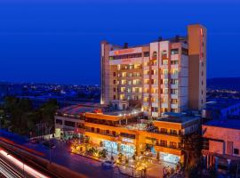 Hotel Photo: Ramada Sulaymaniyah