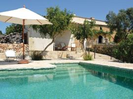 Holiday home Llubi YA-1688 Llubí Spain