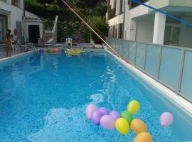 Sporting Hotel Gabicce Mare Italy