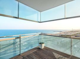 Rent Top Apartments Beach-Diagonal Mar Barcelona Spain