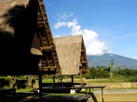 Hotel Photo: Desa Sawah