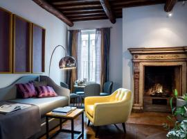 Grand Master Suites Rome Italy