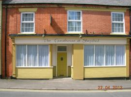 The Guesthouse at Shepshed Loughborough United Kingdom