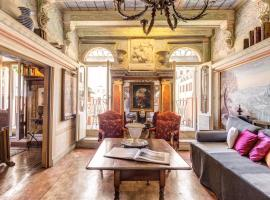 Hotel photo: Campo De Fiori Baroque