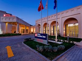 Hotel Photo: Hilton Garden Inn Mardin