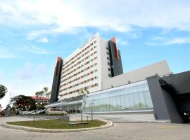HARRIS Hotel Batam Center Batam Center Indonesia