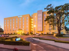 Hotel Photo: City Express San Jose Aeropuerto