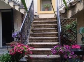 Hotel Photo: B&B Case a San Matteo