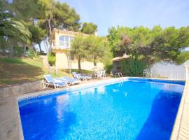 Holiday Home Maria Balcon del Mar Spain